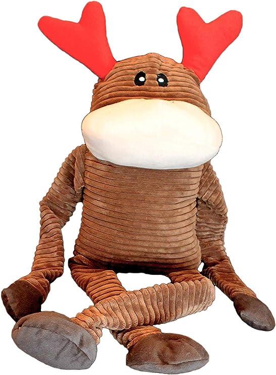 ZippyPaws CHRISTMAS HUGE Extra Large CRINKLE plush dog toy