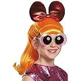 Powerpuff Girls Blossom Child Wig