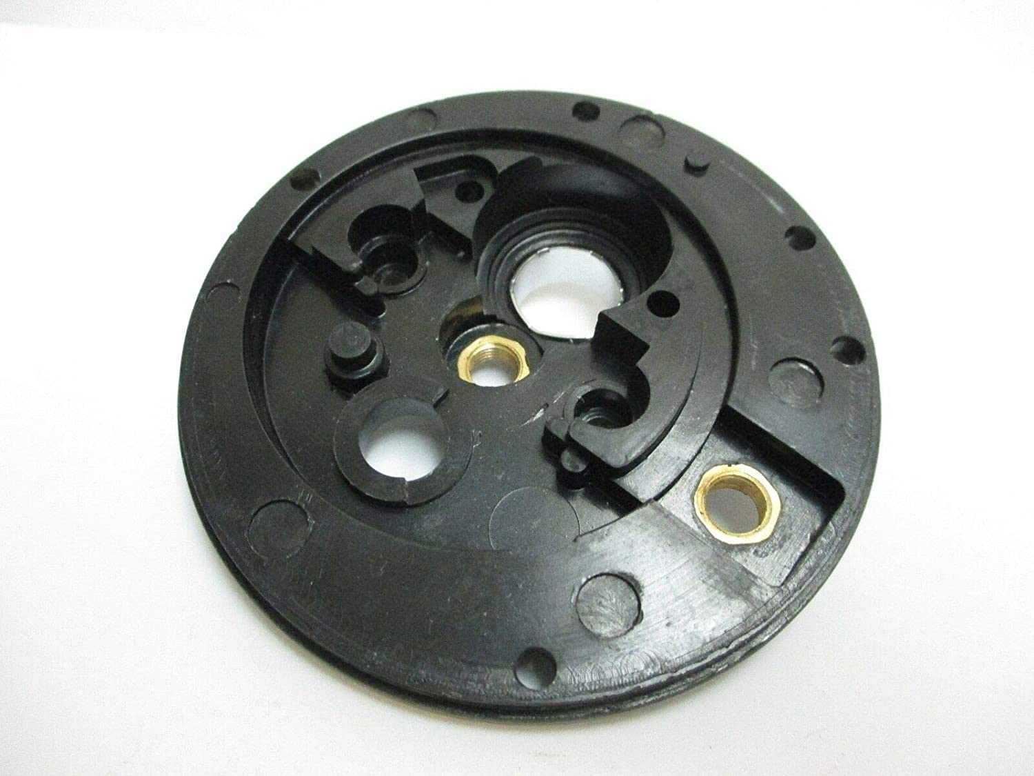 China 1-209 Levelwind 209M Penn Conventional Reel Part Right Side Plate