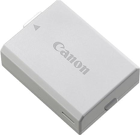 Canon LP-E5 - Batería para cámara de Fotos para EOS 1000D / 500D ...