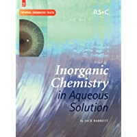 Inorganic Chemistry in Aqueous Solution (Tutorial Chemistry Texts)