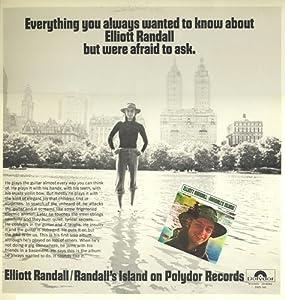 randall's island LP