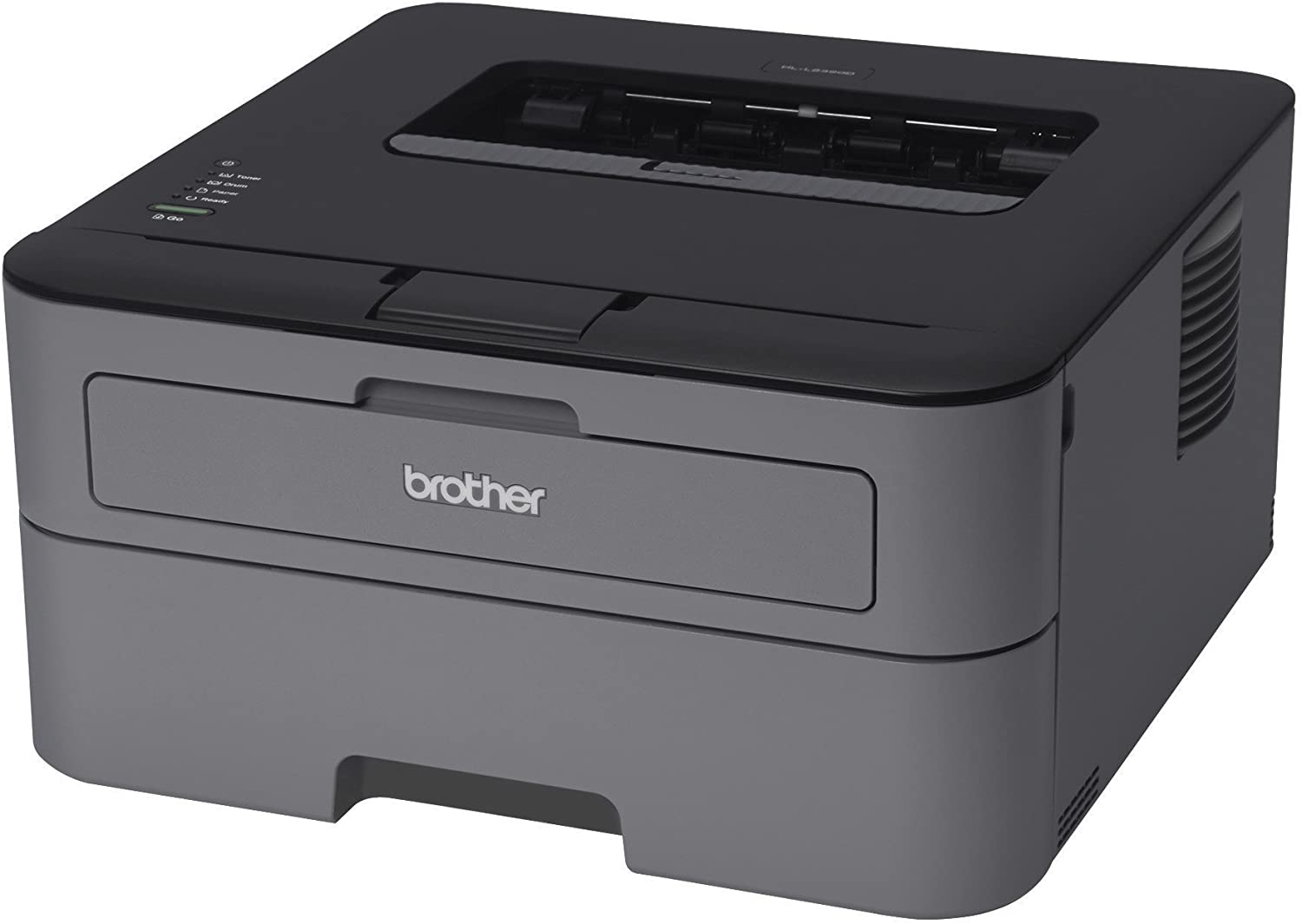 Amazon.com: Brother HL-L2300D Monochrome Laser Printer with ...