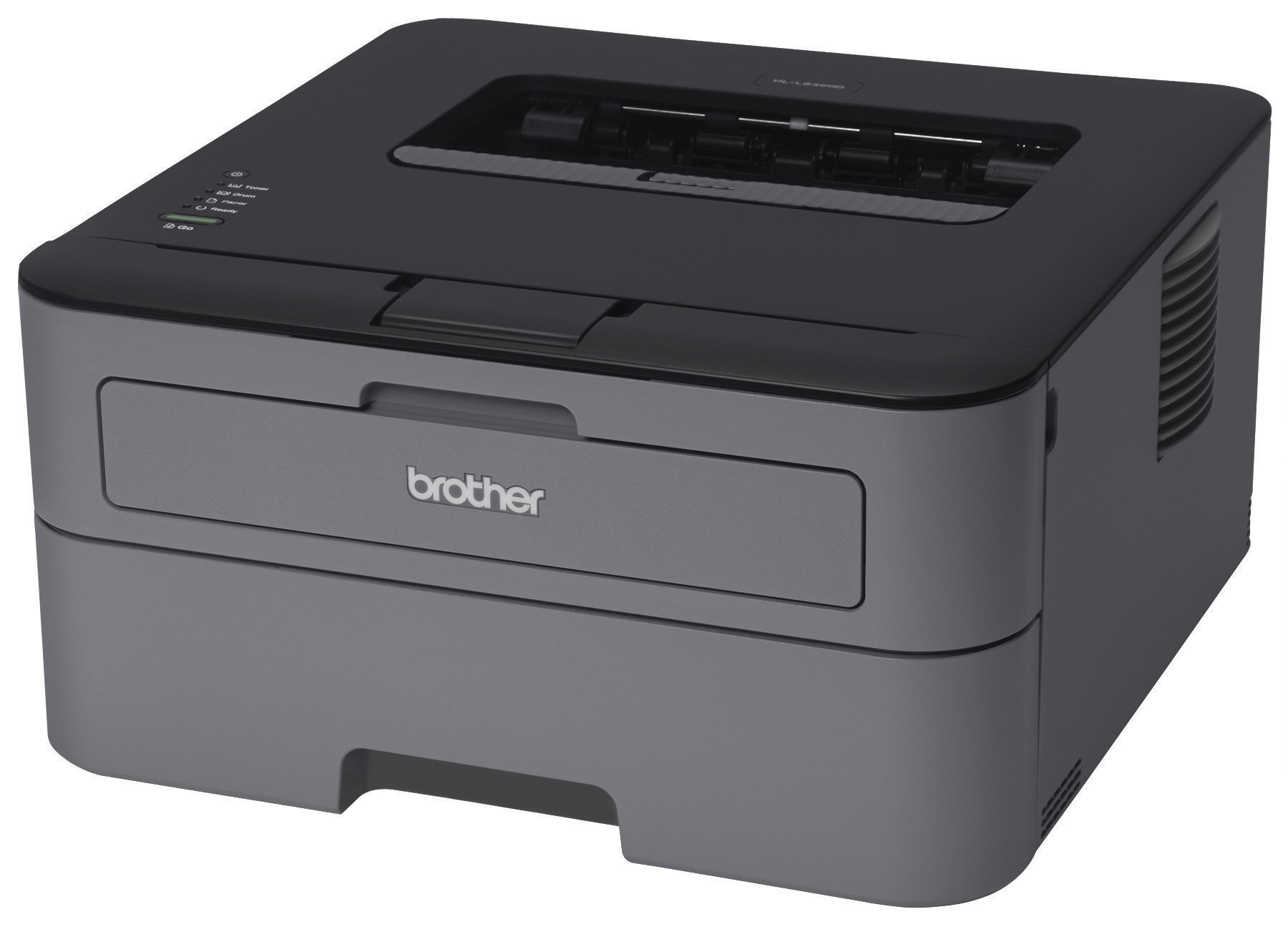 Brother HL-L2300D Monochrome Laser Printer with Duplex Printing by Brother (Image #1)