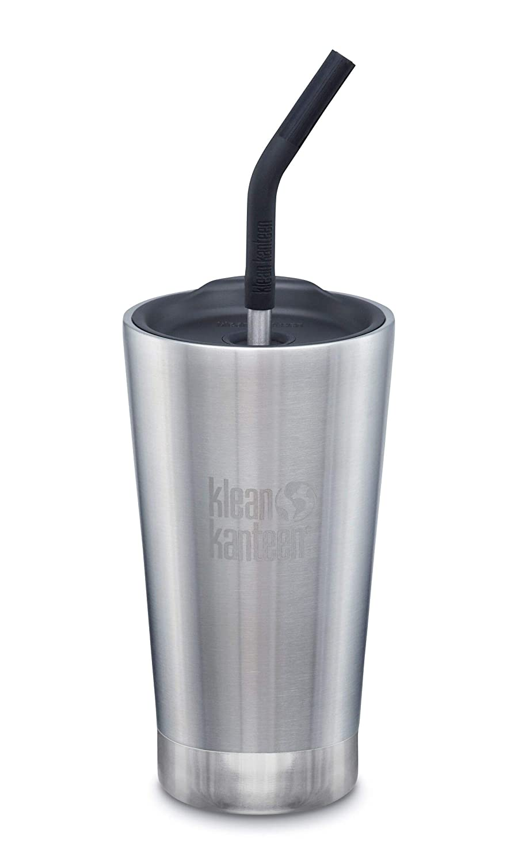 06e28f55c76 Klean Kanteen Vacuum Insulated Tumblers - KVSSCS - New 2019: Amazon.co.uk:  Sports & Outdoors