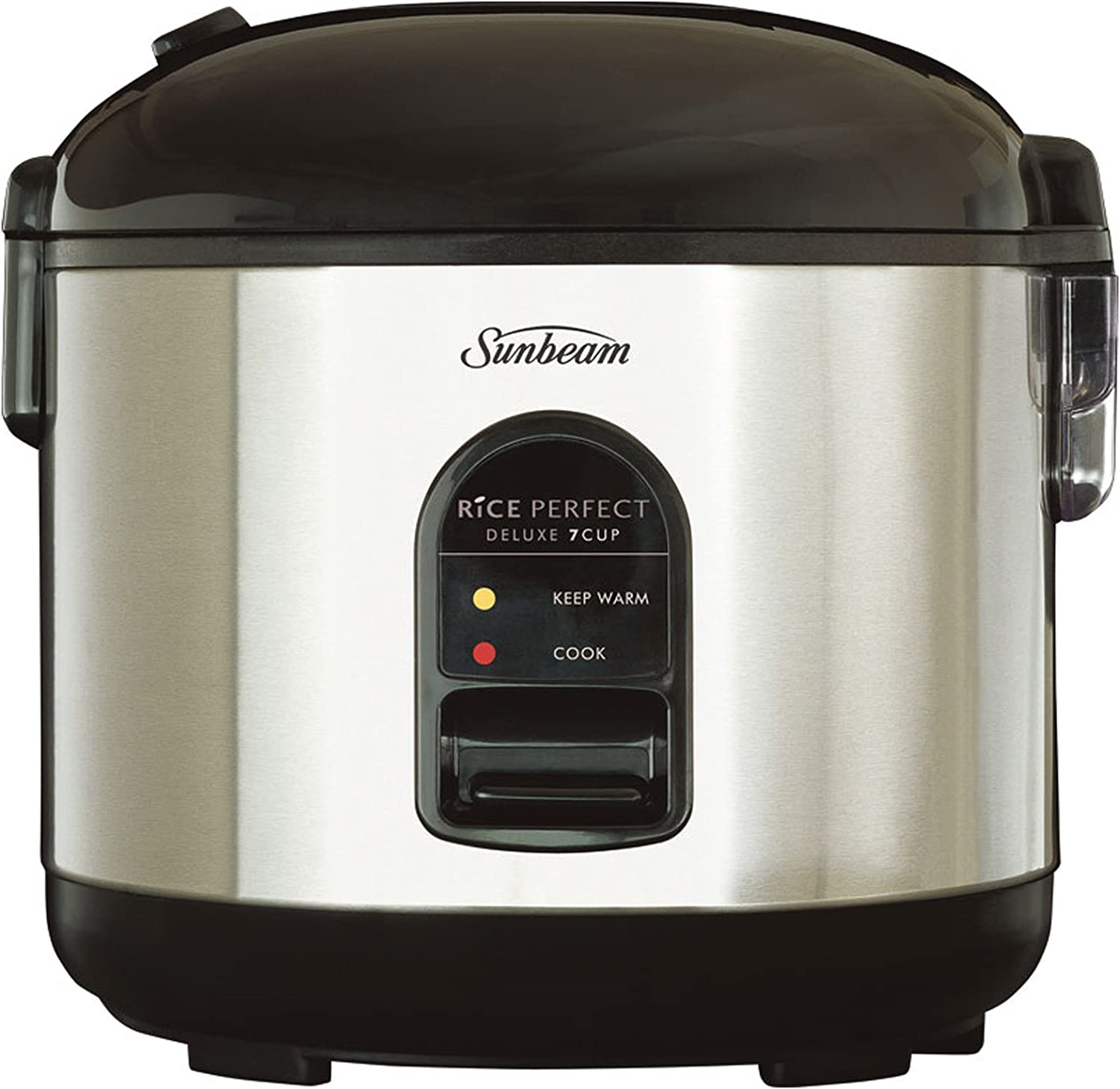 Sunbeam Rice Perfect Deluxe 7 Rice Cooker & Steamer
