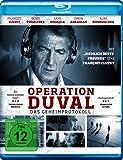 Operation Duval - Das Geheimprotokoll (Blu-ray)