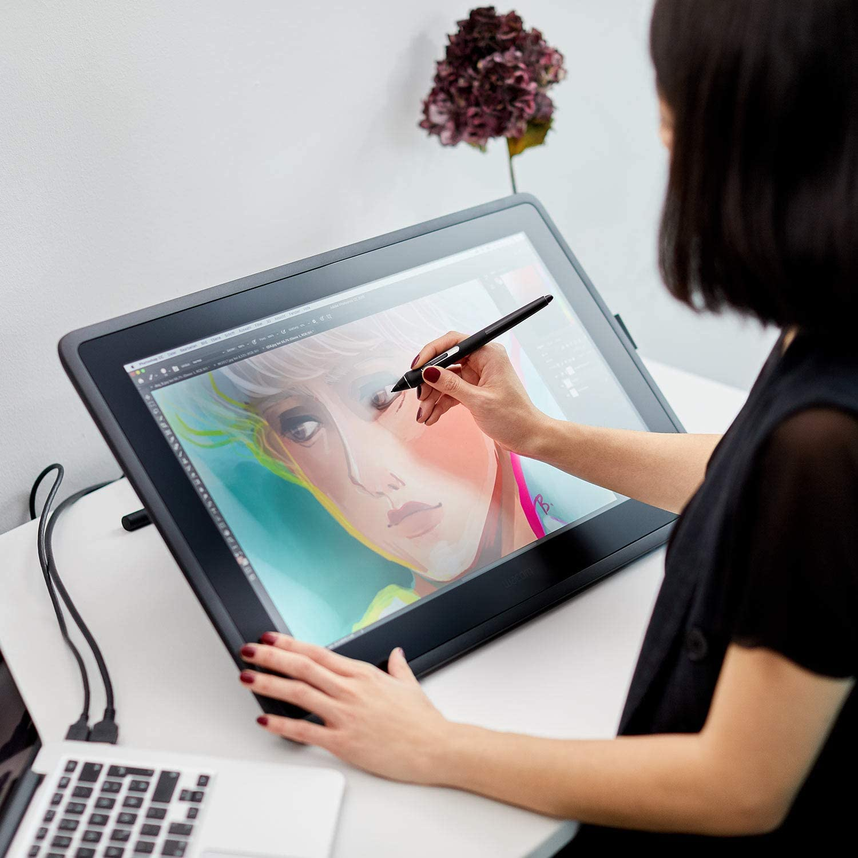 Wacom Cintiq 22 Drawing Tablet