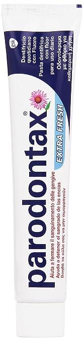 11 opinioni per Parodontax- Extra Fresh, Dentifricio Quotidiano con Fluoro- 75 ml