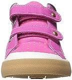 See Kai Run Girls' Kya Sneaker, Hot