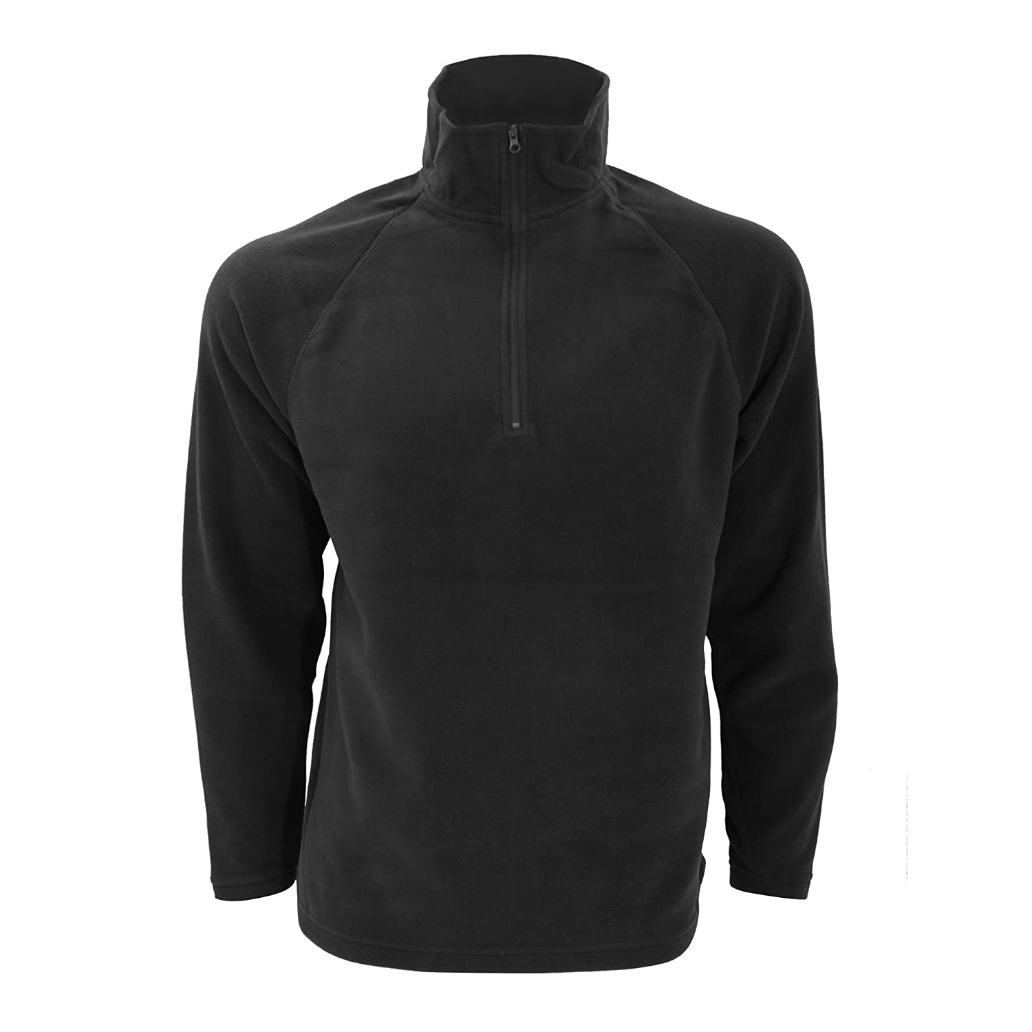 Result Mens Core Micron Anti-Pill Fleece Top