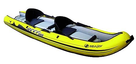 Sevylor Sit on Top Reef(TM) - Bote Inflable