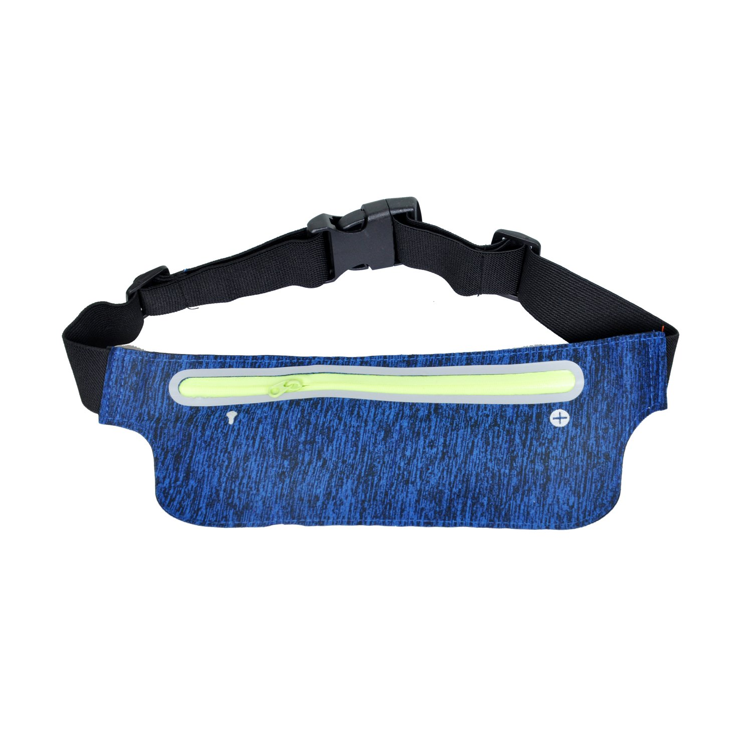 Galaxy Eagle Sport Waist Pack Fanny Pack Adjustable For Travel