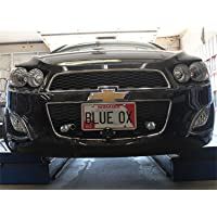 Blue Ox BX2408 Baseplate for Dodge Journey