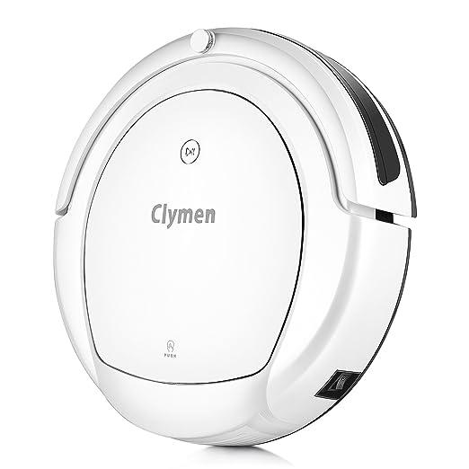 Clymen Q9 Robot Aspirateur nettoyage Serpillière 3 en 1 - Robot ...