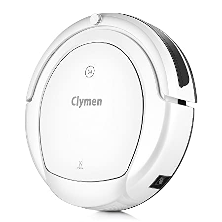 Amazon Com Clymen Q9 Robot Vacuum Cleaner With Voice Control Free