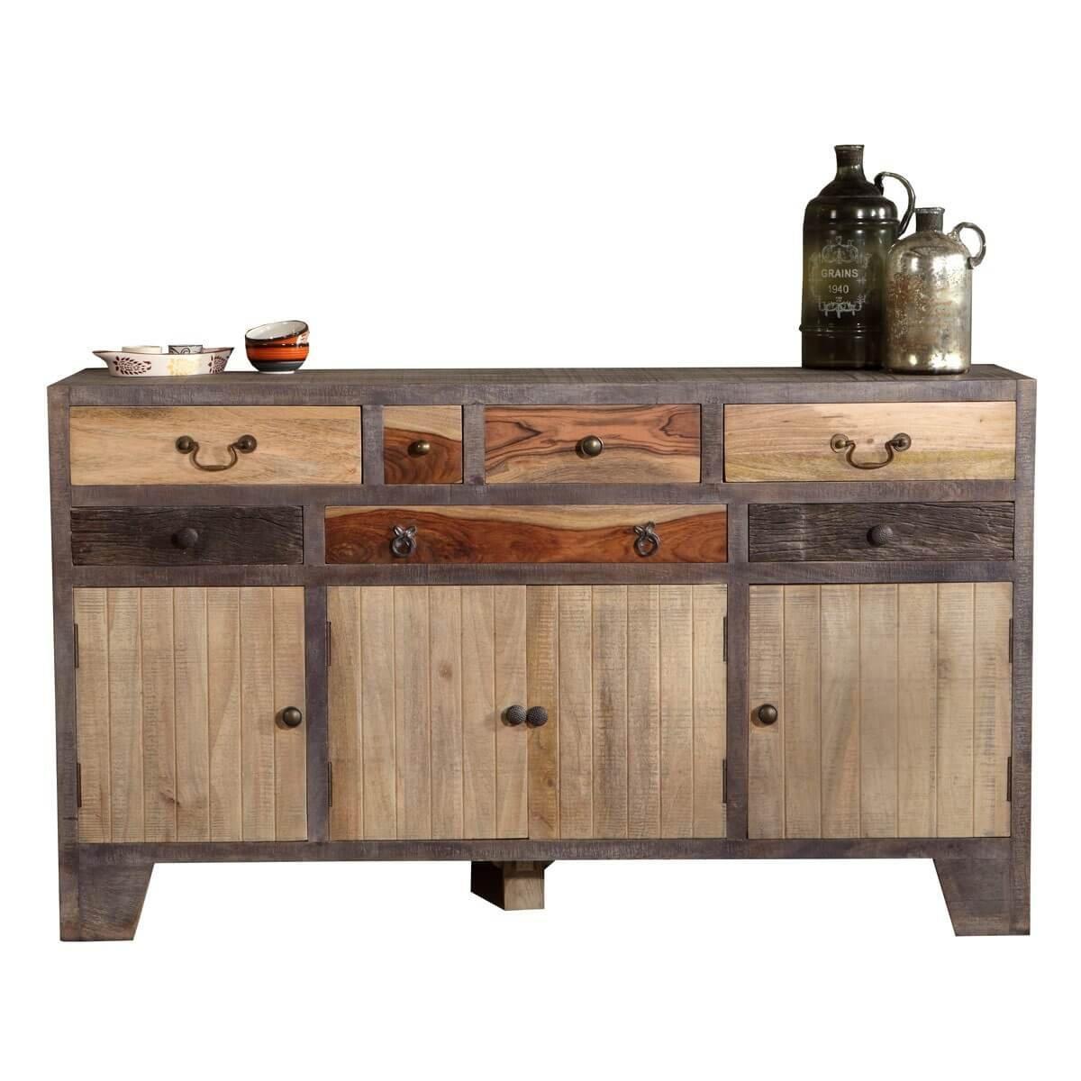 sideboards holz sideboard grau sideboard grau holz. Black Bedroom Furniture Sets. Home Design Ideas