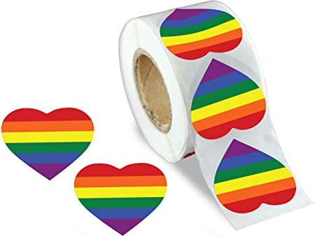 Orgullo Gay Arco Iris Pulsera Pulsera LGBT Mardi Gras 10 un