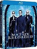The Matrix Reloaded - Zavvi Exclusive Limited Edition Steelbook Blu-ray