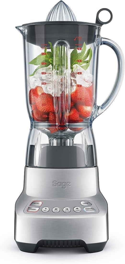 Opinión sobre Sage Appliances SBL405BAL2EEU1
