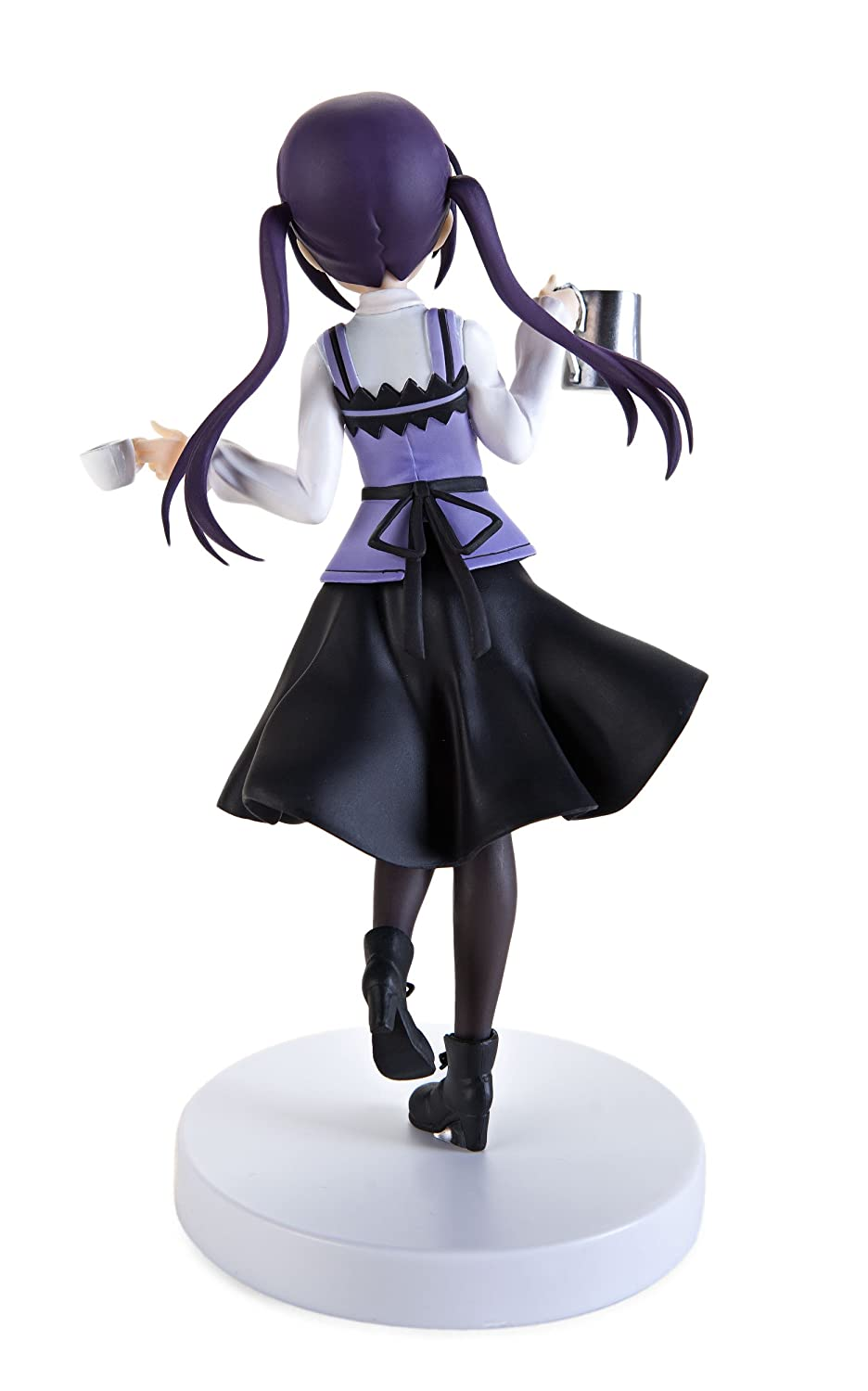 Tea Time Special Figure Rize Japan Anime Lise Matching World Is the Order a Rabbit