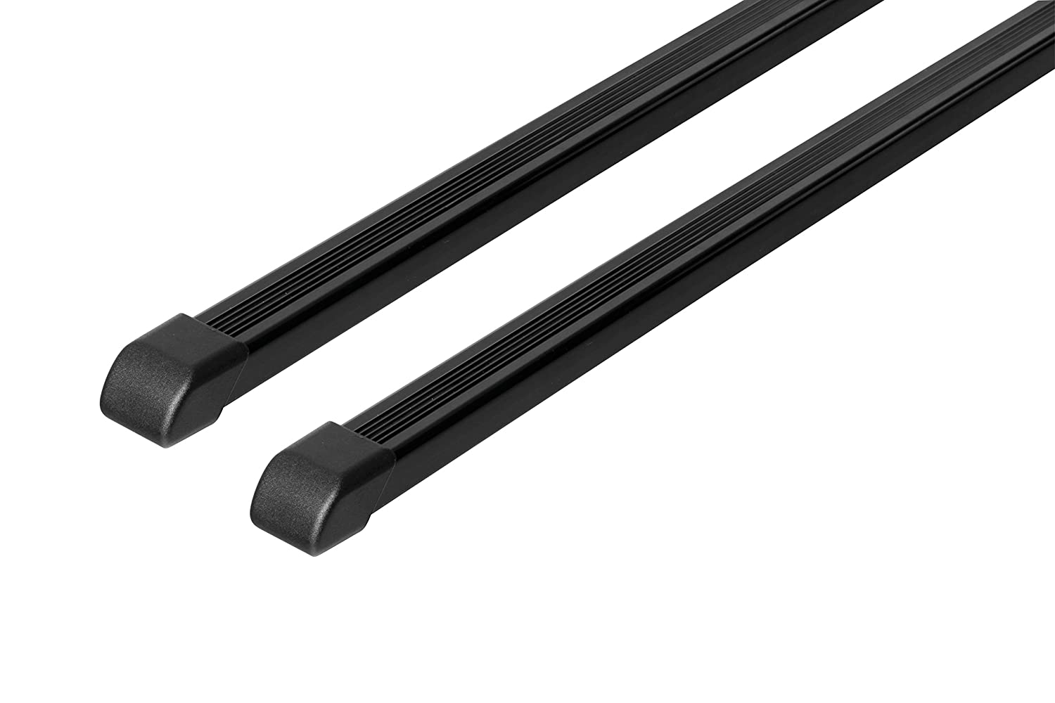 E39 1995-2003 Lockable Nordrive Roof Bars for BMW 5 Series