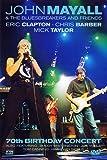 The 70th Birthday Concert [DVD] [2009]
