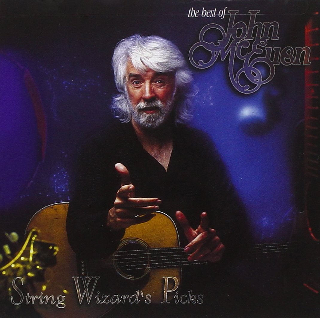 String Wizard's Picks: The Best Of John McEuen