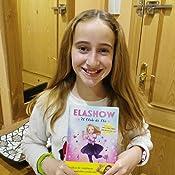 Elashow. Un concurso en Musical.ly Youtubers infantiles