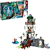 LEGO Hidden Side 70431 The Lighthouse of Darkness Building Kit (540 Pieces)