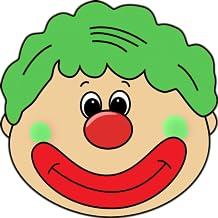 Slap-A-Clown