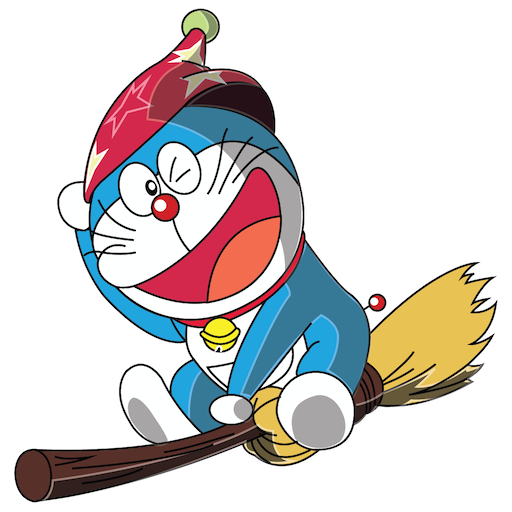 Doraemon  Nobitas Adventure