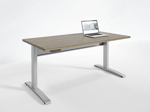RightAngle Bonita Electric Height Adjustable Standing Desk