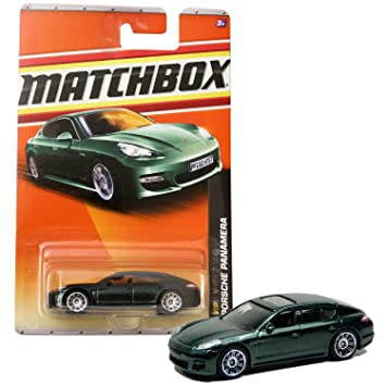 Matchbox Year 2010 VIP Series 1:64 Scale Die Cast Car Set #33 -