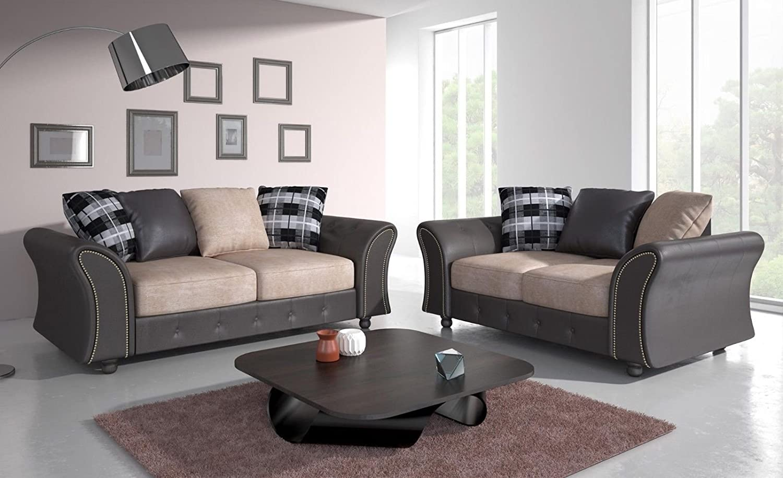 Oakland Sofa Set DFS Style