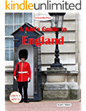 A Kid's Guide to England