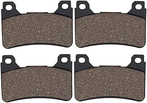 Front Brake Pads For Honda CBR600F Non ABS 2011 2012 2013 2014