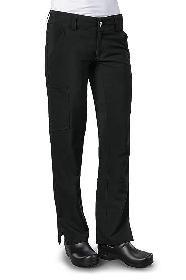80c8173f922 Amazon.com  Coast Oak Clothing Women s Anti-Microbial Stretch ...