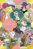 99ピース ジグソーパズル ディズニー マリー ドリーム・シーンズ 【プチライト】(10x14.7cm)