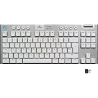 Lightspeed Wireless RGB GL Tactile Mechanical Gaming KeyboardPC;
