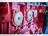 Freeze Plug 4 Pack - Side & Rear - E.D Billet