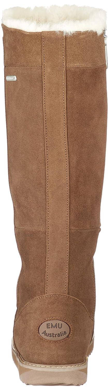 11d7d32cc93 EMU Australia Moonta Womens Waterproof Sheepskin Boots Size 8 ...
