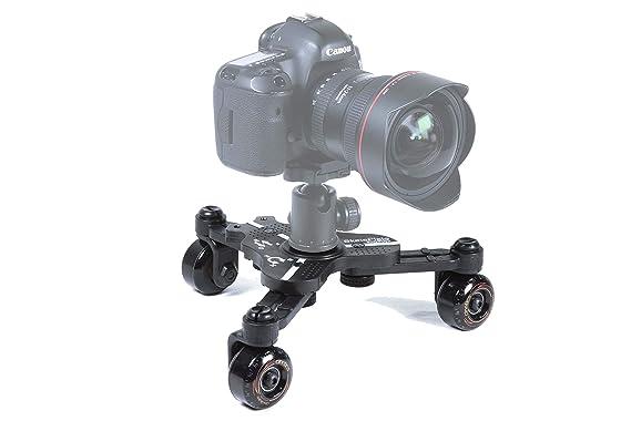 Cinetics CineSkates Pro Tripod Camera Dolly Electronics at amazon