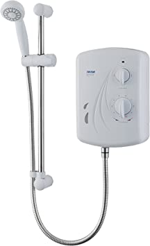 Triton Showers Seville Universal Electric Shower 10 5KW - Top Pick