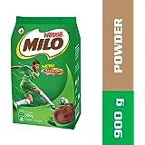 MILO ACTIV-GO Regular Powder Refill (Pack, 900G)