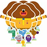 3rd Hey Duggee V4 A5 PARTY INVITATIONS 20 IN A PACK