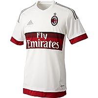 2ª Equipación AC Milan 2015/2016 - Camiseta oficial