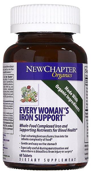 Amazon.com: NUEVO capítulo todos los Hierro de la mujer ...