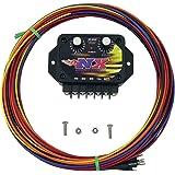 Amazon nos 15974nos mini 2 stage progressive nitrous nitrous express 15835 45 amps max progressive controller sciox Images