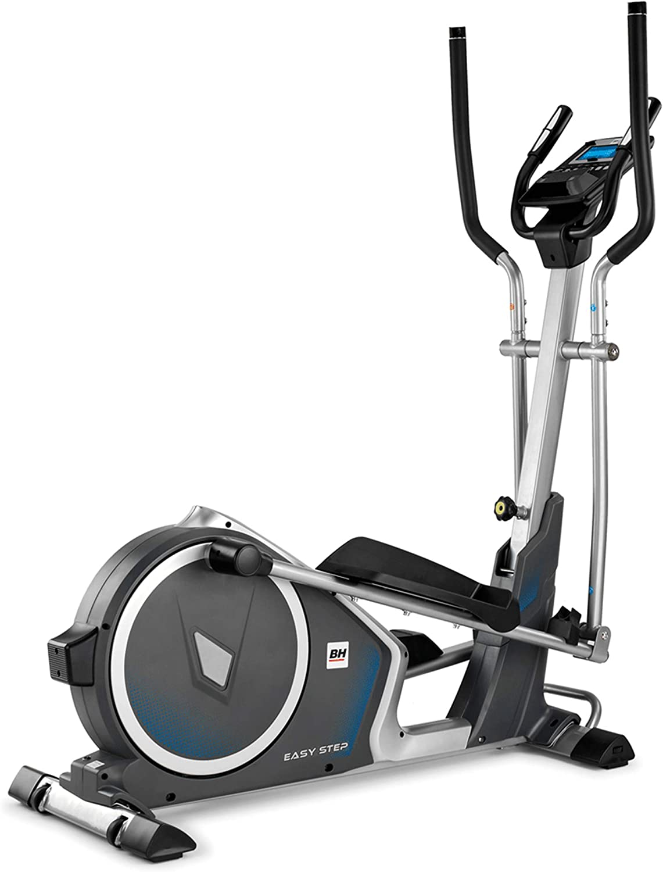 Pro Action BH i.Easystep G2518I - Bicicleta elíptica magnética ...